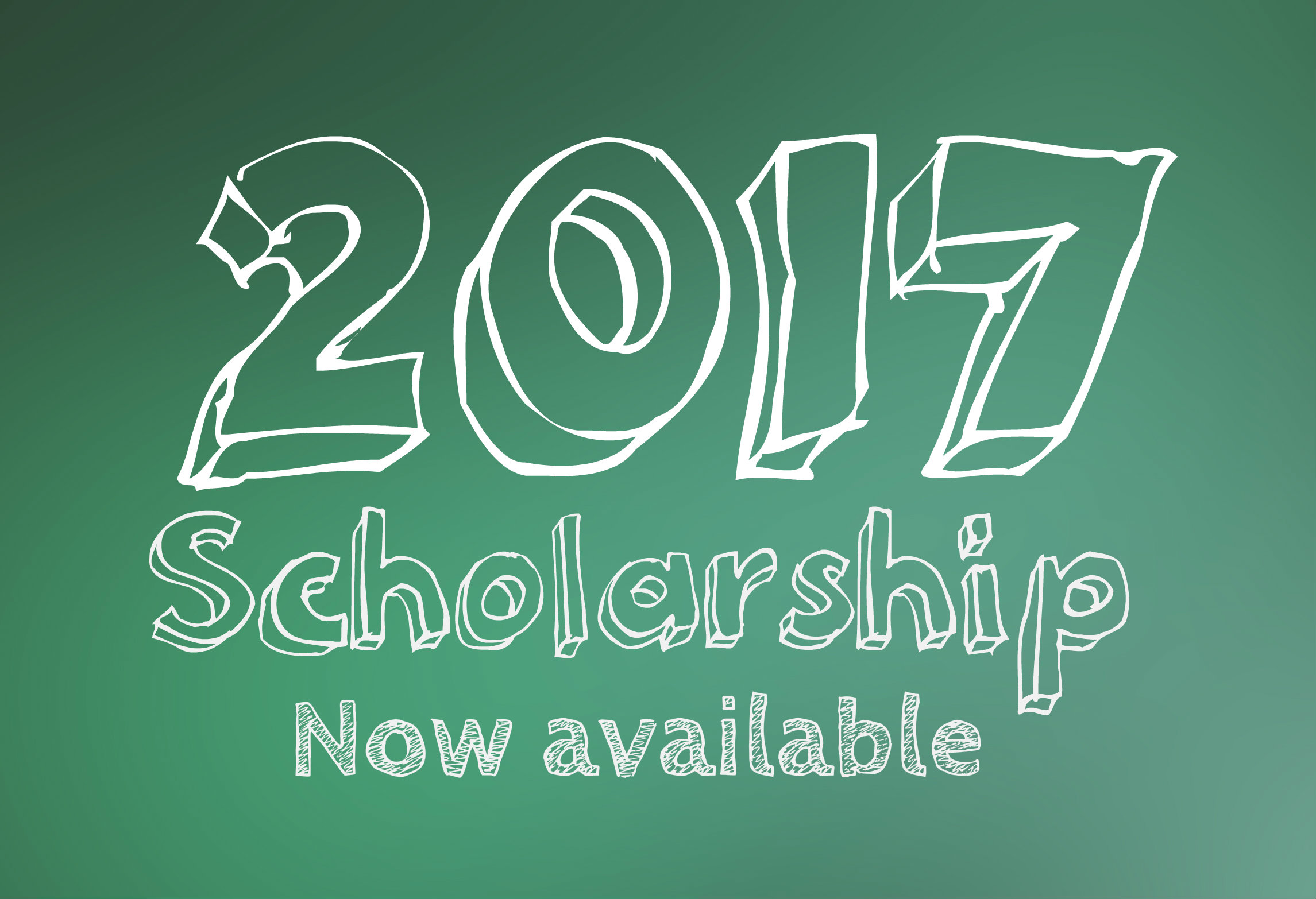 2017 MACD Scholarship Application Now Available